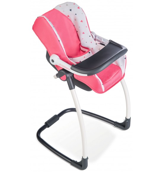 3v1 Autosedačka a stolička MC&Q pre bábiky 3032162402306