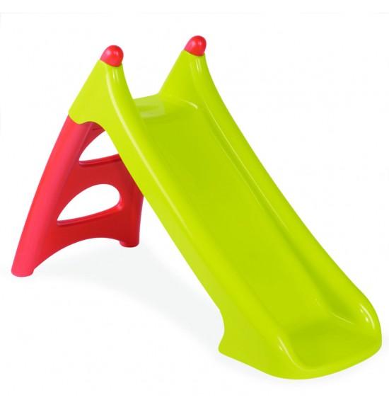 Šmýkačka XS zelená 90 cm