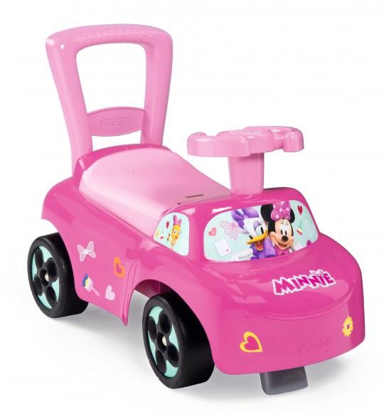 Odrážadlo Auto Minnie