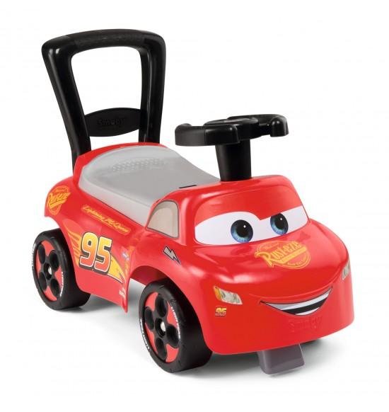 Odrážadlo Auto Cars 3