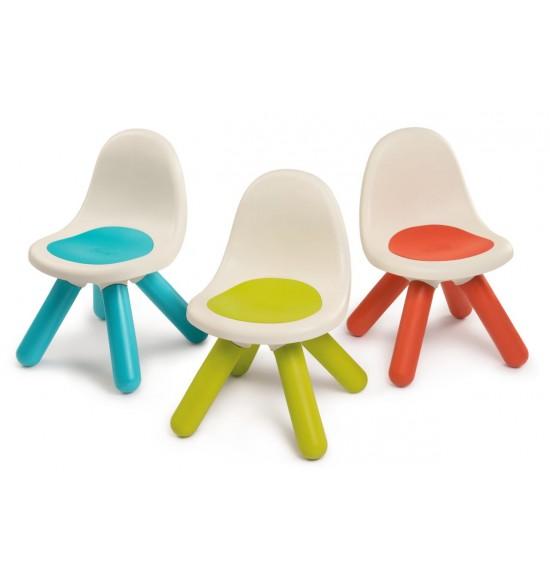 Detská stolička, 3 druhy