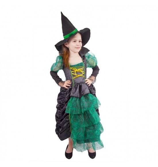 Detský kostým (S), Čarodejnice / Halloween