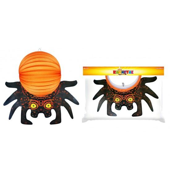 lampión pavúk 3D, 25 cm