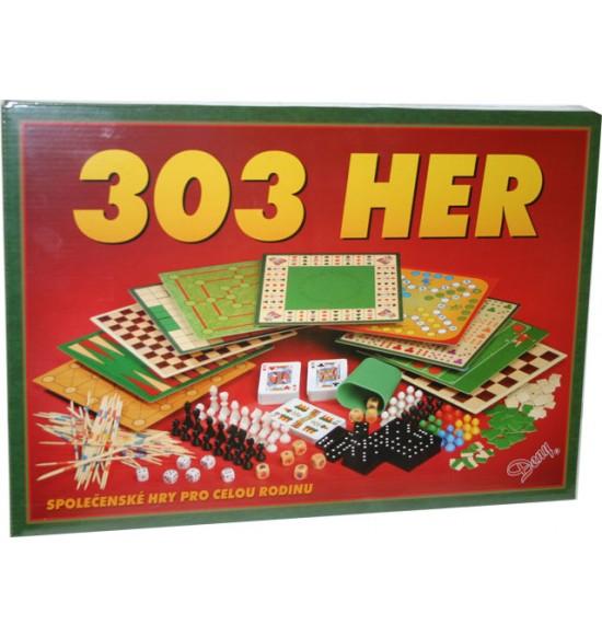 hra súbor 303 hier
