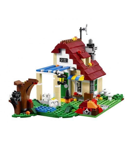 LEGO Creator 31038 Zmeny ročných období