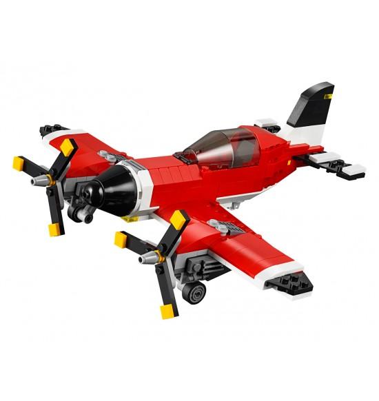 LEGO Creator 31047 Vrtuľové lietadlo