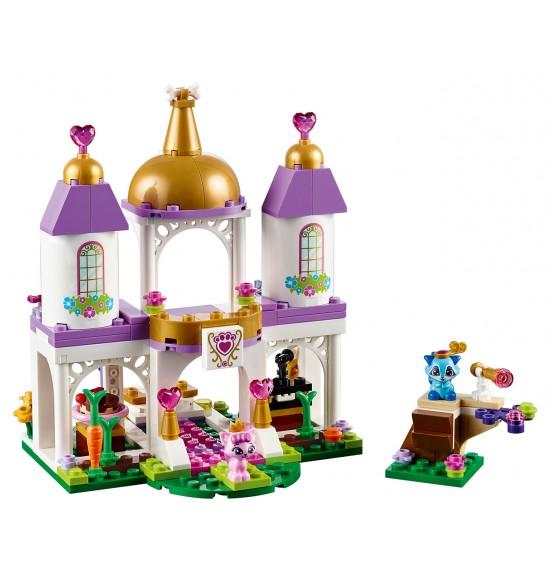 LEGO Disney 41142 Maznáčikovia z paláca - kráľovský hrad