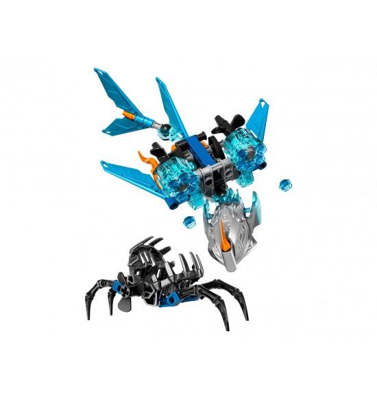LEGO Bionicle Akida 71302 - Stvorenie z vody