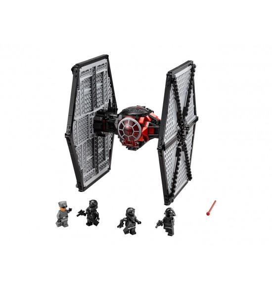 LEGO  Star Wars 75101 First Order Special Forces TIE fighter (Stíhačka TIE špeciálnych jednotiek Prvého radu)