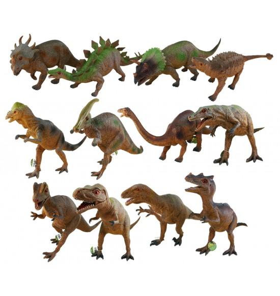 dinosaurus obr, 45 - 51 cm