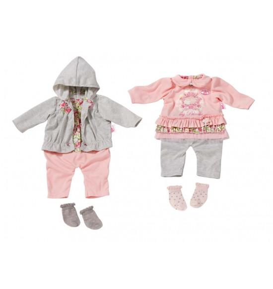 BABY ANNABELL oblečenie na ramienku