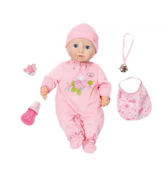 Bábika s príslušenstvom Baby Annabell