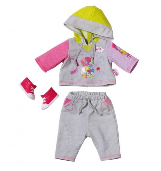 BABY BORN oblečenie súprava na jogging