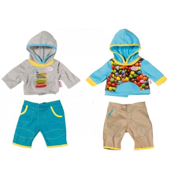 BABY BORN oblečenie na chlapčeka