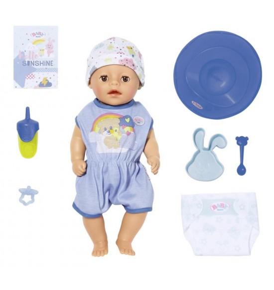 BABY born Soft Touch Little chlapček, 36 cm
