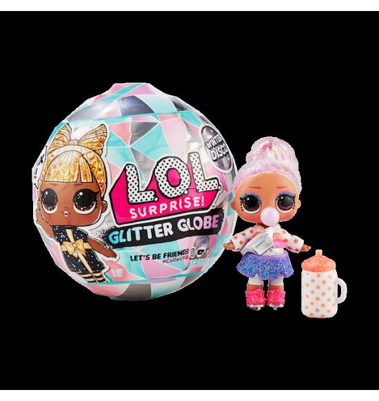 L.O.L surprise Glitter Globe