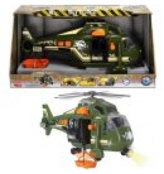 AS Vojenský vrtuľník 41cm