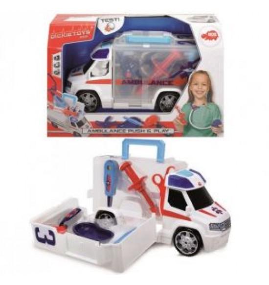 Ambulance Push & Play