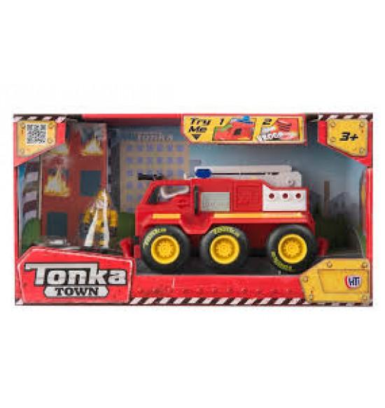 Požiarnícke auto - Tonka Town