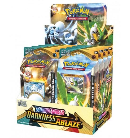 Pokémon TCG: SWSH03 Darkness