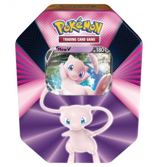 Pokémon TCG: Spring V Tin 2021