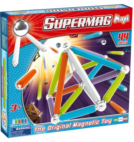 Supermaxi Fluo 44d