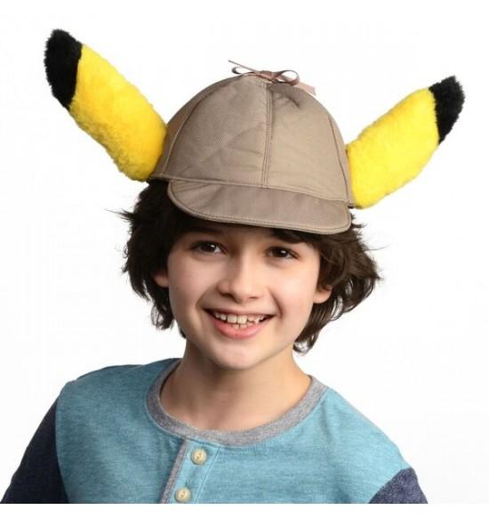 Čiapka Pikachu