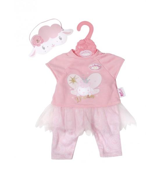 """Baby Annabell® Rozprávkové oblečenie  """"Sladké sny"""""""