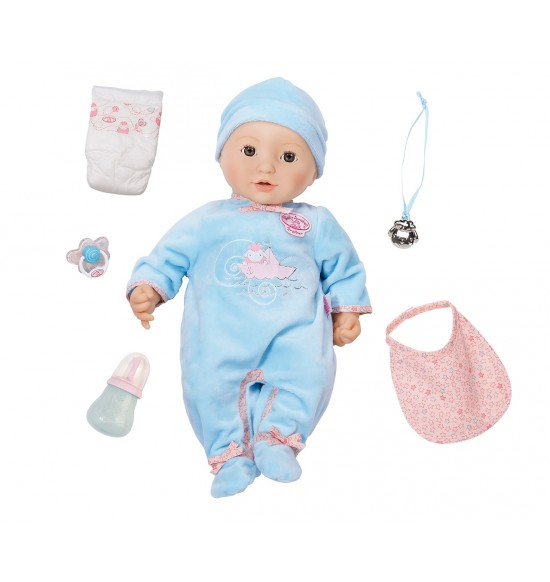 Baby Annabell chlapček