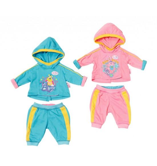 BABY born® Tepláková súprava, 2 druhy