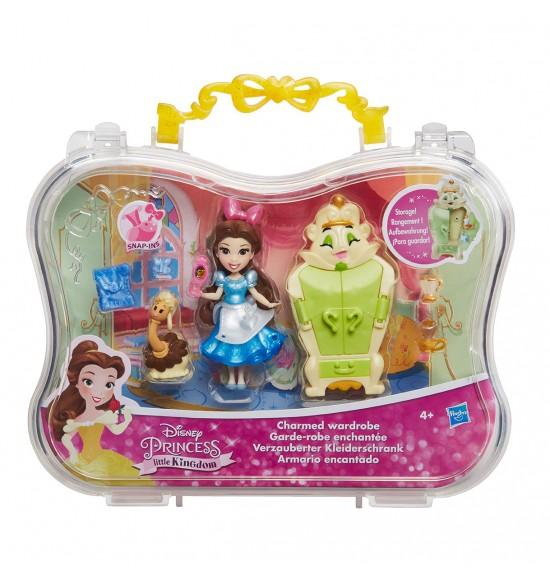 DPR Mini princezná tematická sada asst