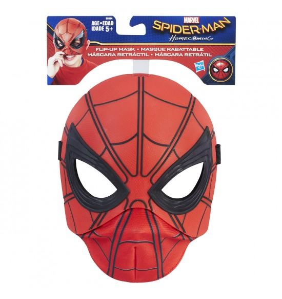 SPD Maska Spiderman