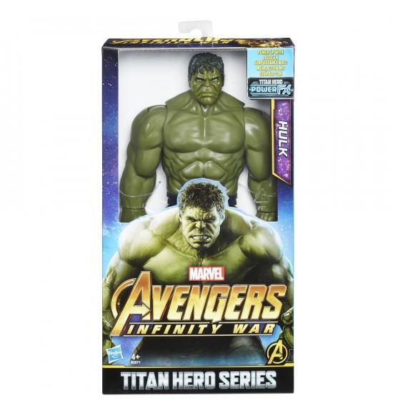 AVN Titan 30cm figúrka Hulk