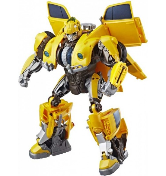 TRA Bumblebee Power Core figúrka
