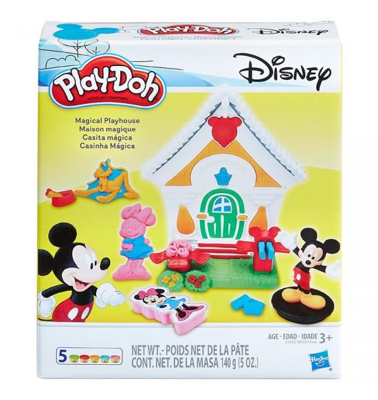 PD Disney sada na modelovanie AST