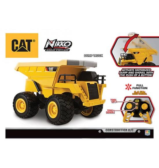 CAT RC Nákladné auto