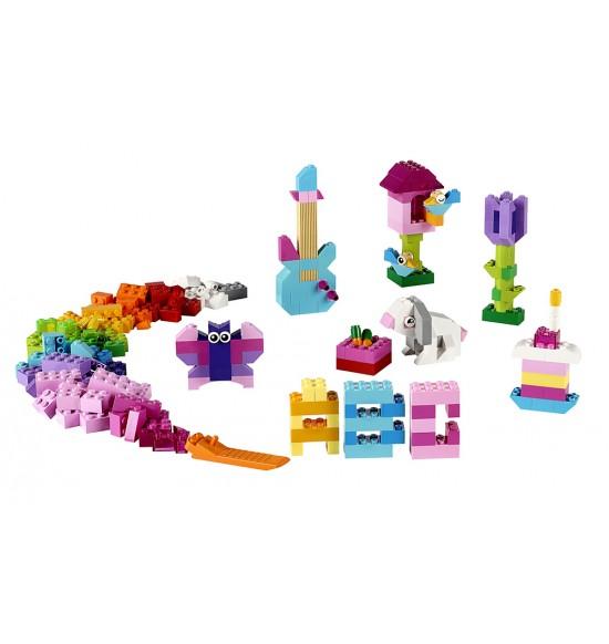 LEGO Creator 10694 Pestré tvořivé doplňky LEGO