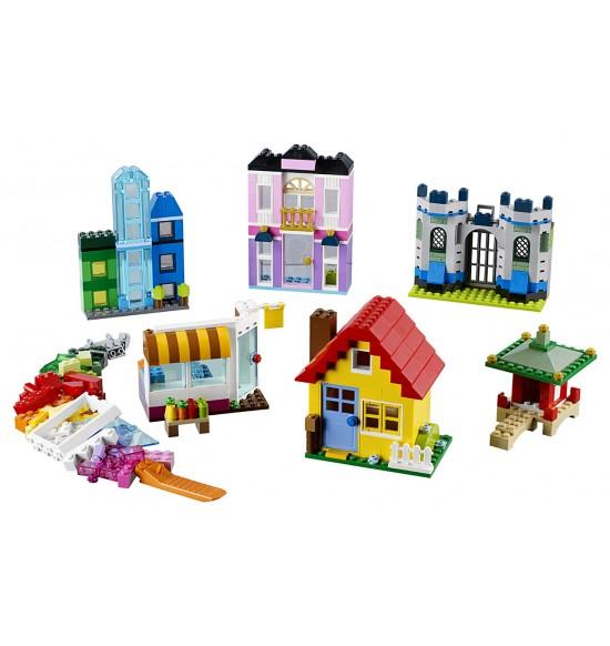 LEGO Creator 10703 Kreatívny box pre staviteľov