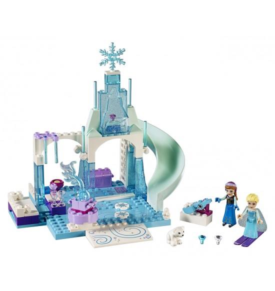 LEGO Juniors 10736 Anna aElsino ľadové ihrisko
