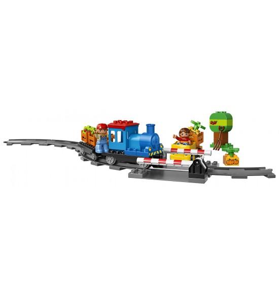 LEGO DUPLO 10810 Vláčik