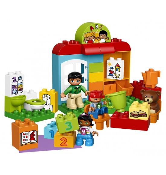 LEGO DUPLO 10833 Škôlka