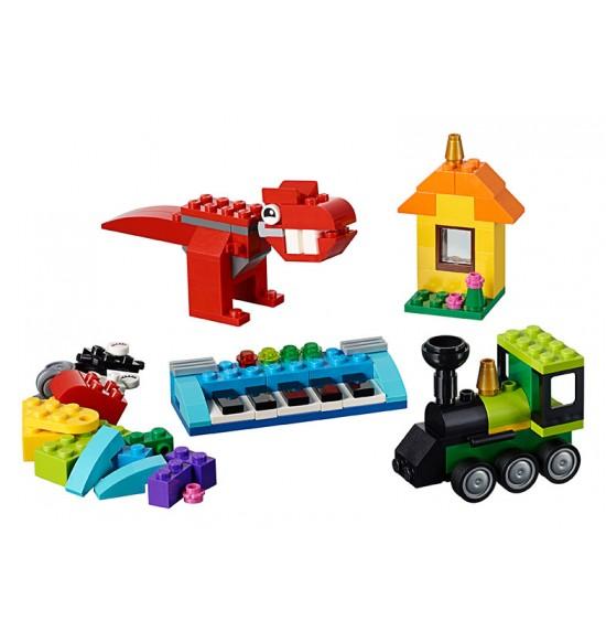 LEGO DUPLO 11001 Kocky pre rôzne nápady