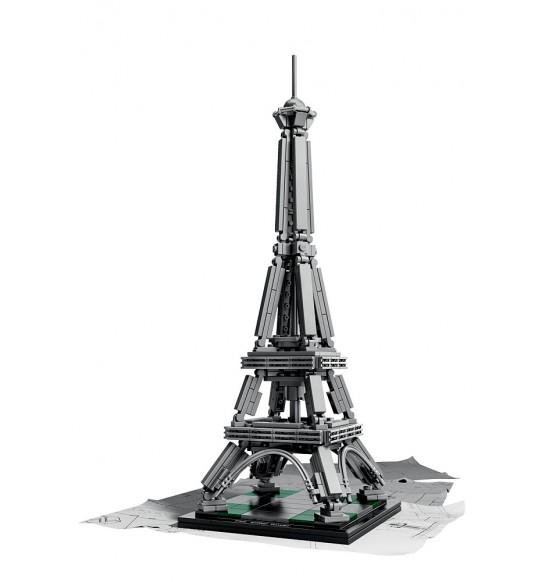 LEGO Architekt 21019 Eiffelova veža