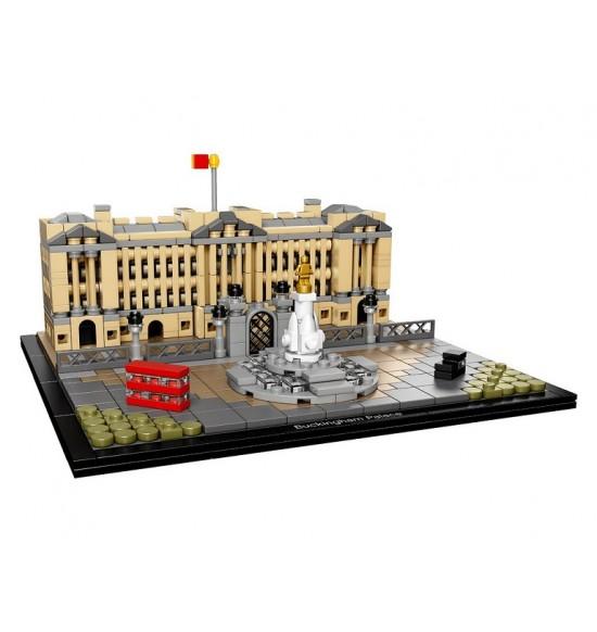 LEGO Architekt 21029 Buckinghamský palác