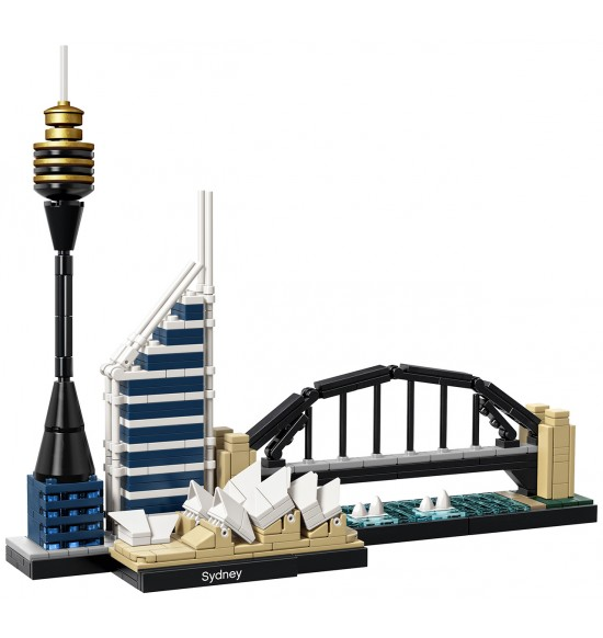 LEGO Architekt 21032 Sydney
