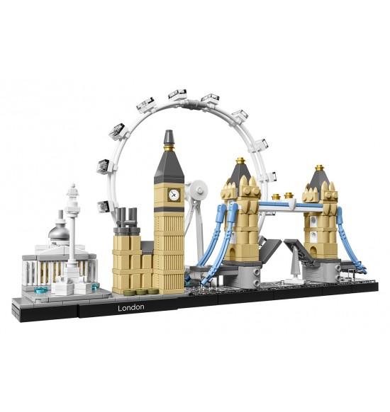 LEGO Architekt 21034 Londýn