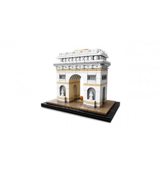 LEGO Architekt 21036 Víťazný oblúk
