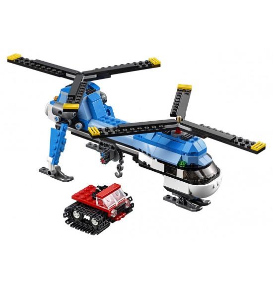LEGO Creator 31049 Vrtuľník s dvomi vrtuľami