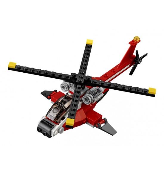 Prieskumná helikoptéra