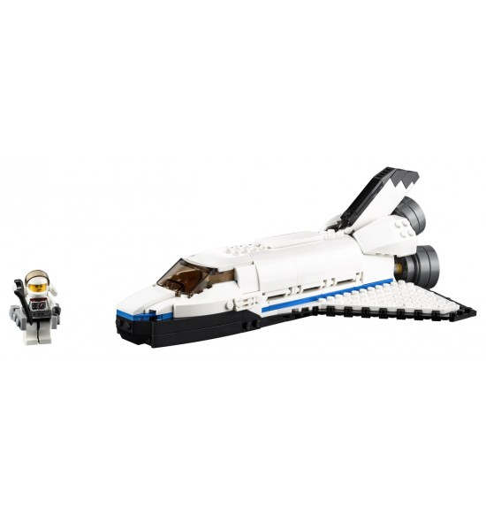 LEGO Creator 31066 Vesmírný průzkumný reketoplán